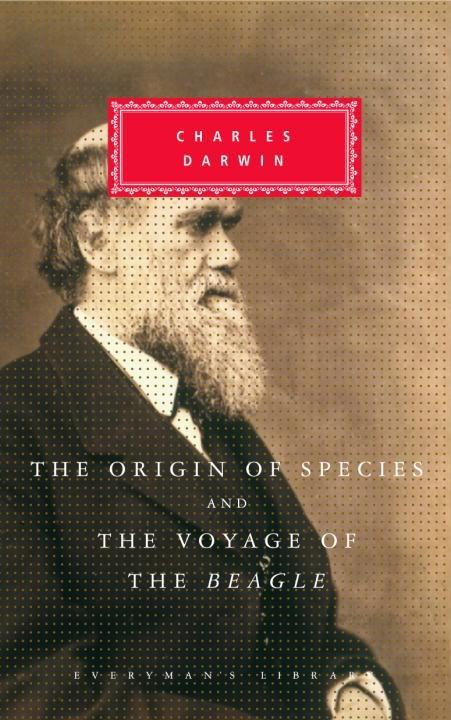 The Origin of Species and The Voyage of the Beagle.pdf
