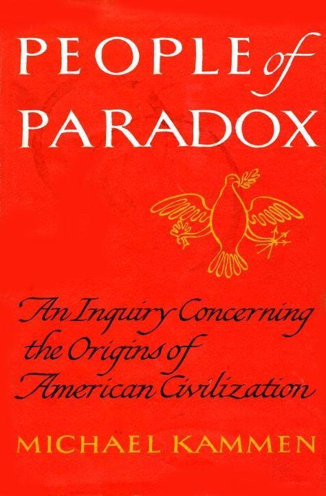 People of Paradox als eBook epub