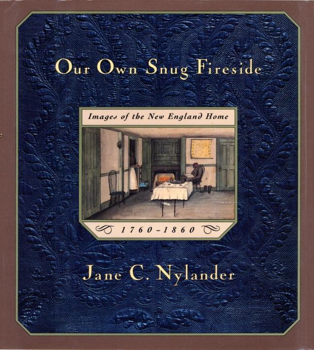 Our Own Snug Fireside als eBook epub