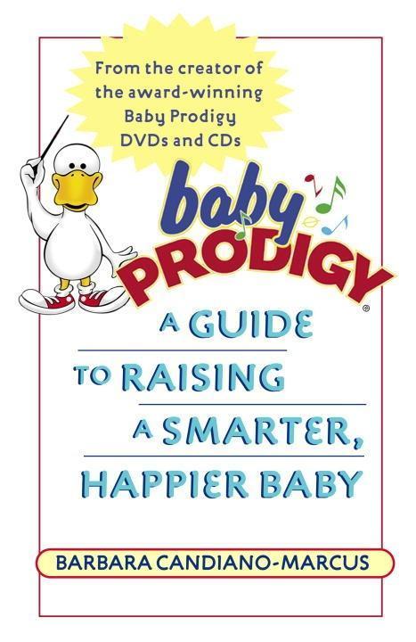 Baby Prodigy als eBook epub