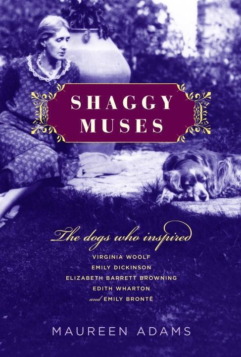 Shaggy Muses als eBook epub