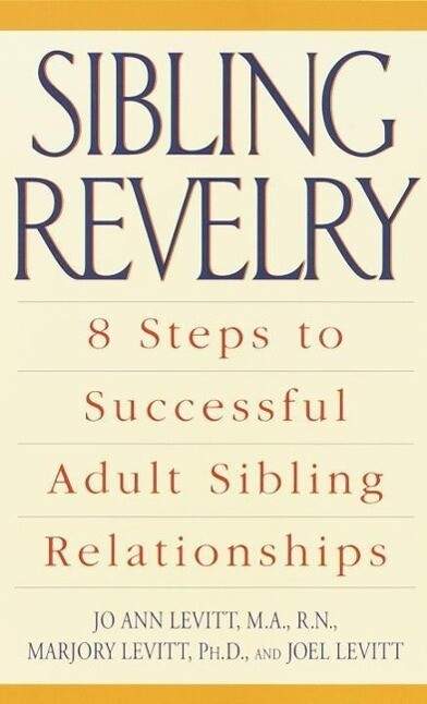 Sibling Revelry als eBook epub