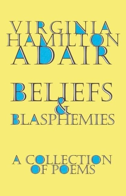 Beliefs and Blasphemies als eBook epub