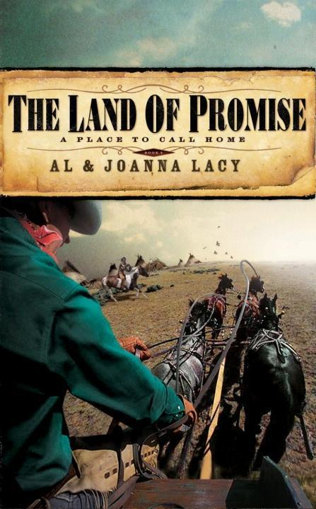 The Land of Promise.pdf