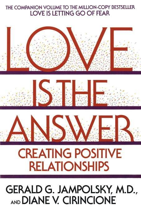 Love Is the Answer als eBook epub