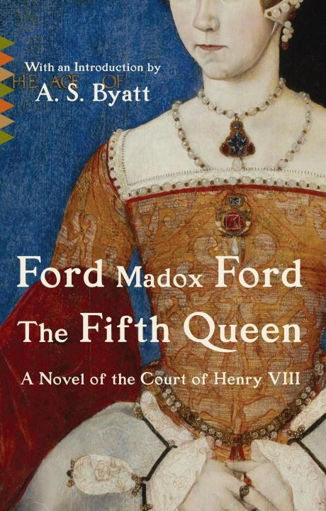 The Fifth Queen.pdf
