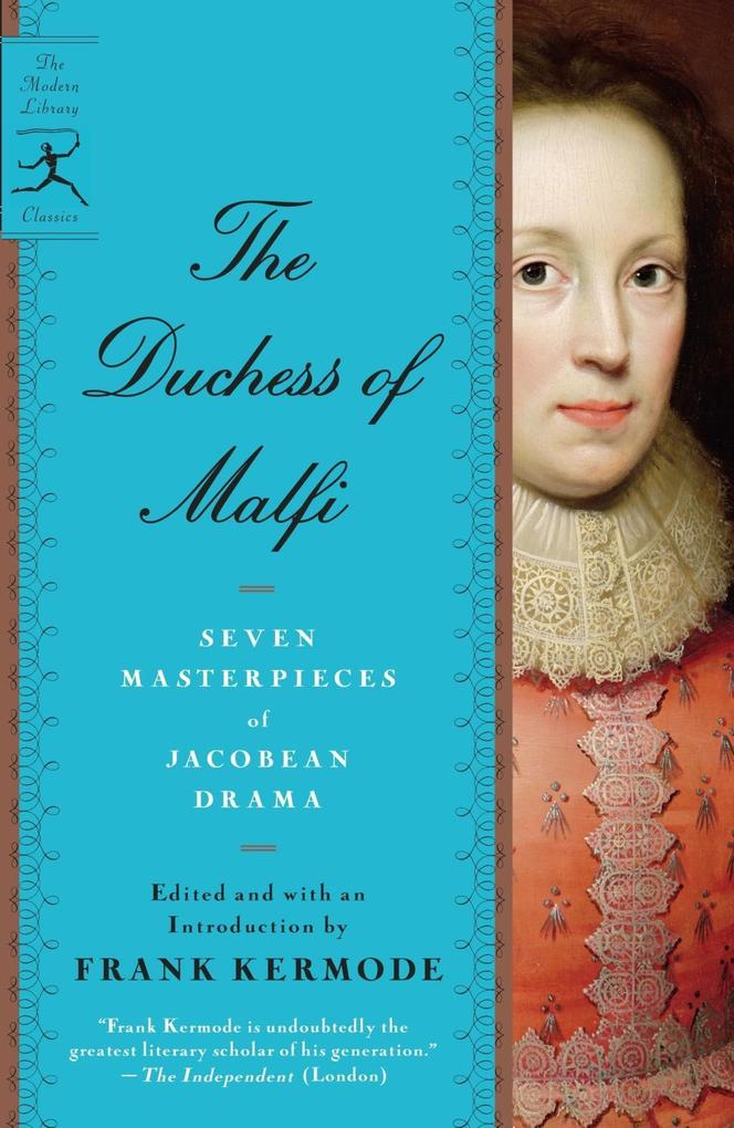 The Duchess of Malfi.pdf