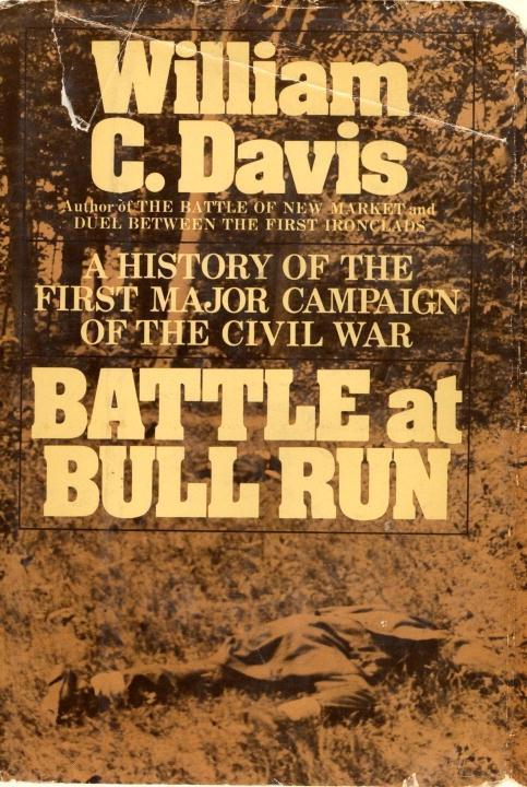 Battle at Bull Run als eBook epub