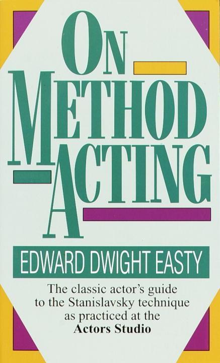 On Method Acting.pdf