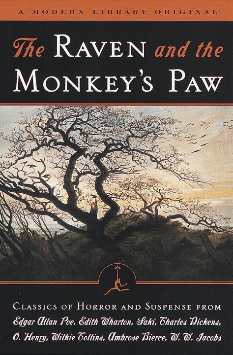The Raven and the Monkey's Paw als eBook epub