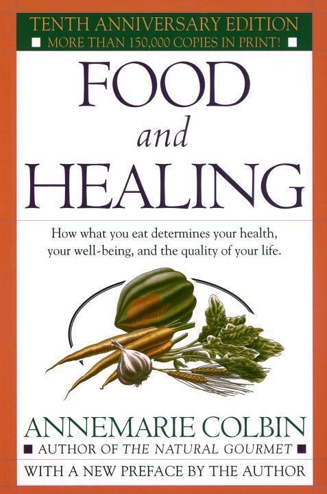 Food and Healing als eBook epub