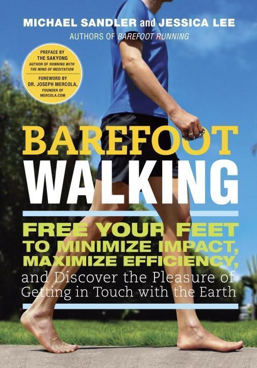 Barefoot Walking als eBook epub
