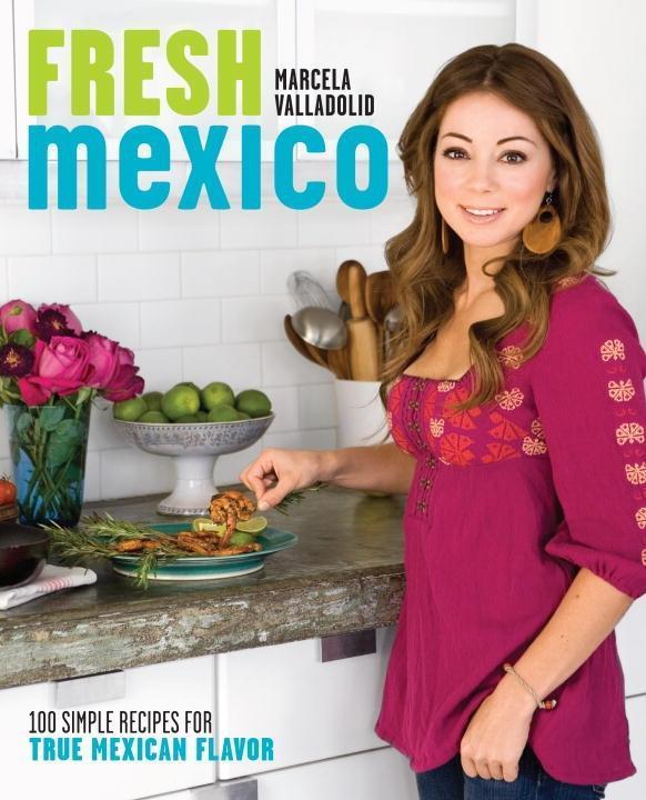 Fresh Mexico als eBook epub