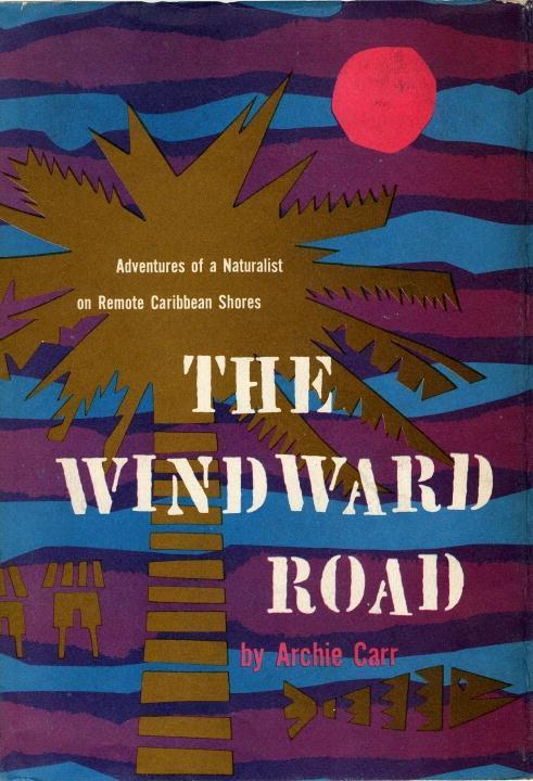The Windward Road als eBook epub