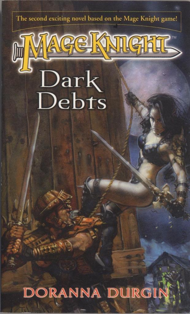 Mage Knight 2: Dark Debts.pdf