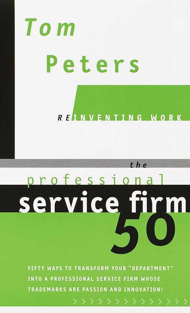 The Professional Service Firm50.pdf