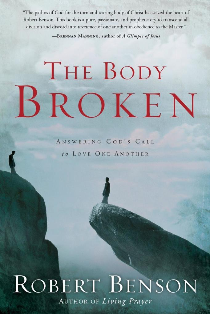 The Body Broken.pdf