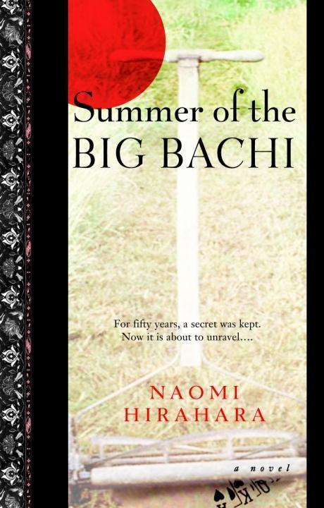 Summer of the Big Bachi als eBook epub