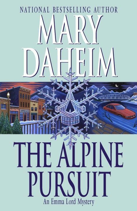 The Alpine Pursuit als eBook epub