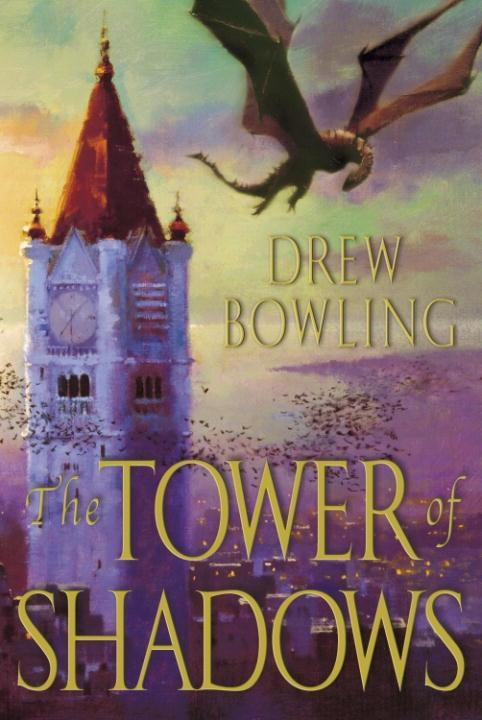 The Tower of Shadows als eBook epub