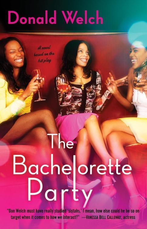 The Bachelorette Party als eBook epub