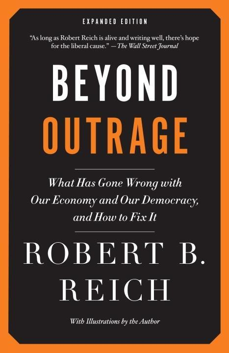 Beyond Outrage: Expanded Edition als eBook epub