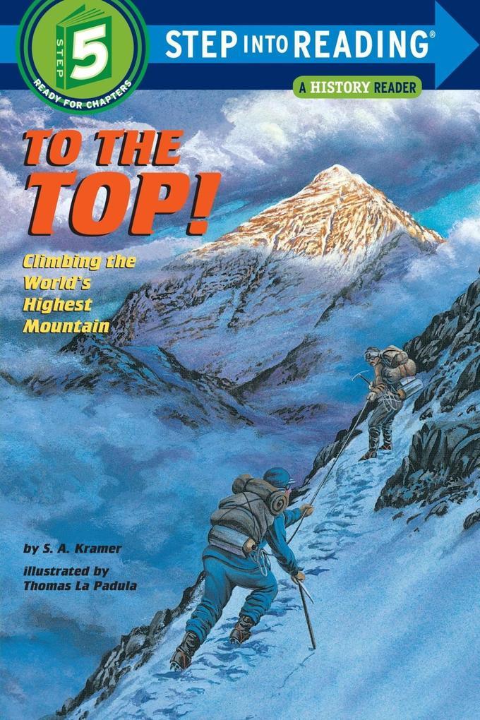 To the Top! als eBook epub