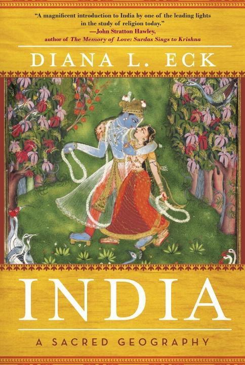 India als eBook epub