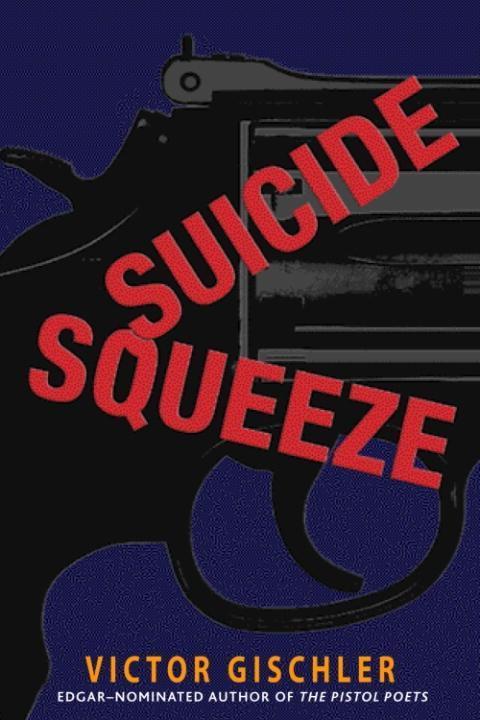Suicide Squeeze als eBook epub