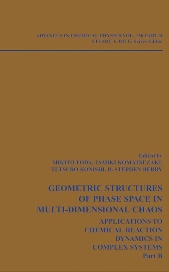 Geometric Structures of Phase Space in Multi-Dimensional Chaos.pdf