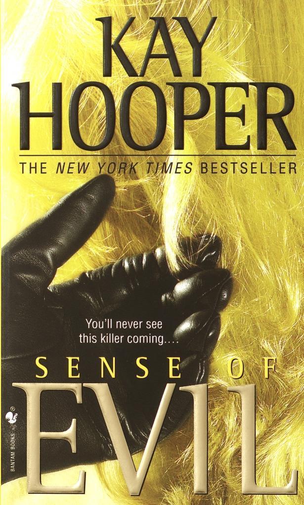 Sense of Evil als eBook epub