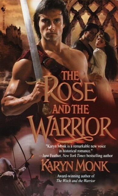The Rose and the Warrior.pdf