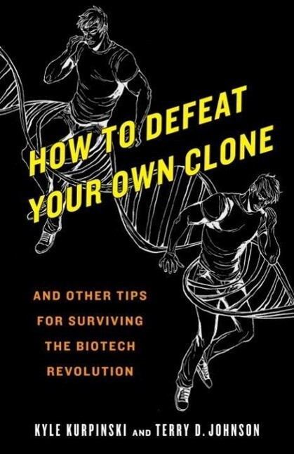How to Defeat Your Own Clone.pdf
