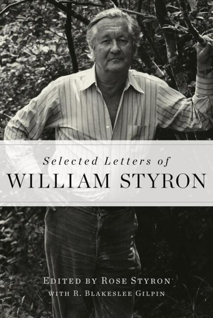 Selected Letters of William Styron.pdf