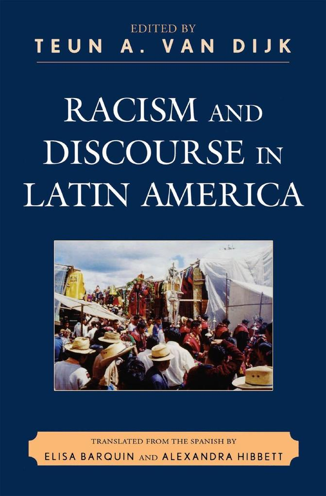 Racism and Discourse in Latin America.pdf