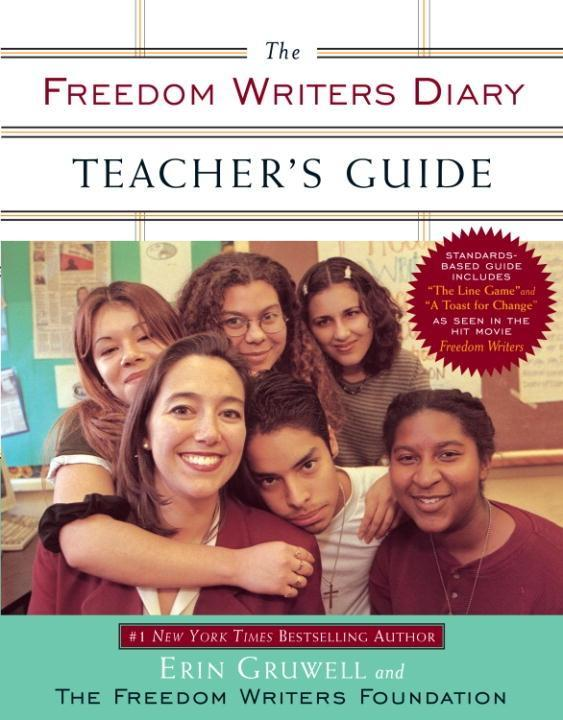 The Freedom Writers Diary Teachers Guide.pdf