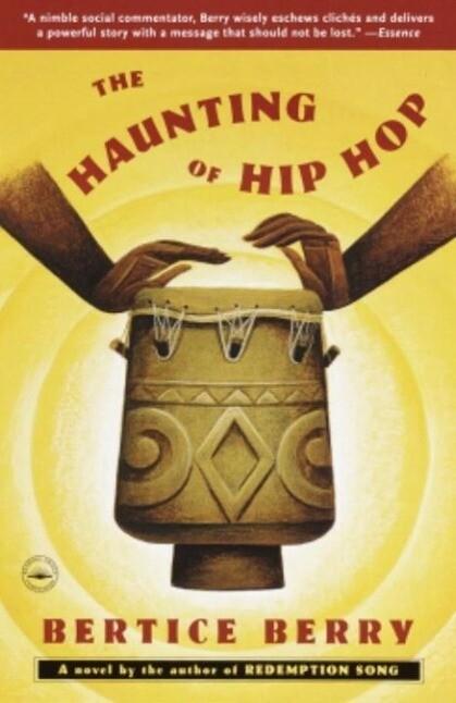 The Haunting of Hip Hop als eBook epub