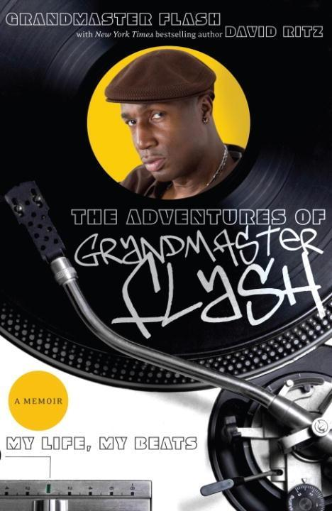 The Adventures of Grandmaster Flash.pdf
