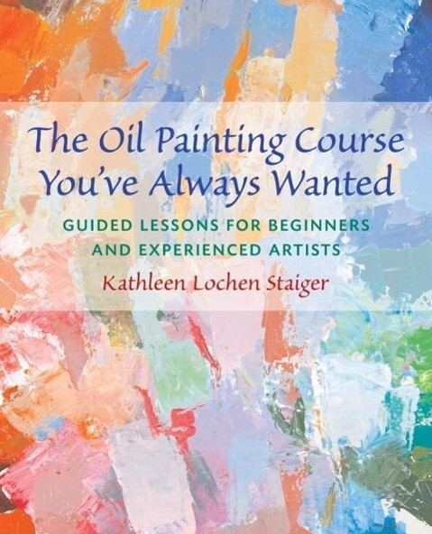 The Oil Painting Course Youve Always Wanted.pdf