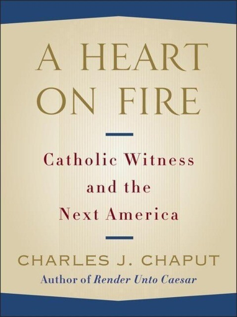 A Heart on Fire als eBook epub