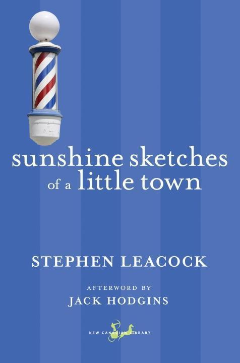 Sunshine Sketches of a Little Town.pdf