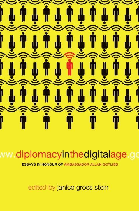 Diplomacy in the Digital Age als eBook epub