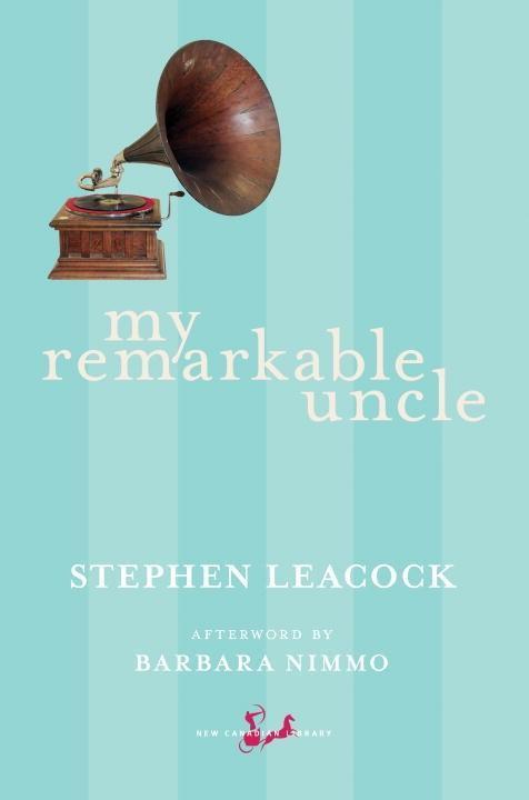 My Remarkable Uncle als eBook epub