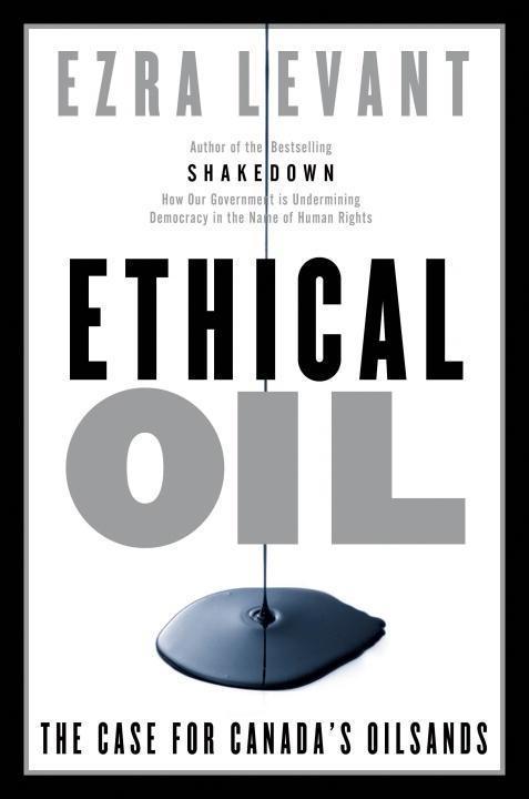 Ethical Oil als eBook epub