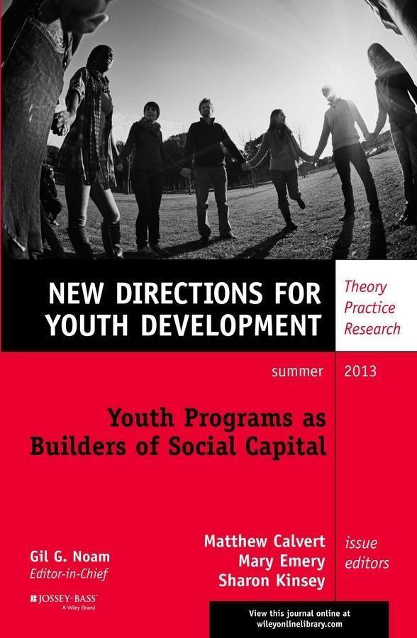 Youth Programs as Builders of Social Capital.pdf