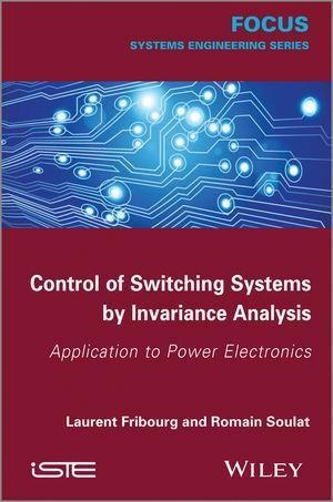 Control of Switching Systems by Invariance Analysis.pdf