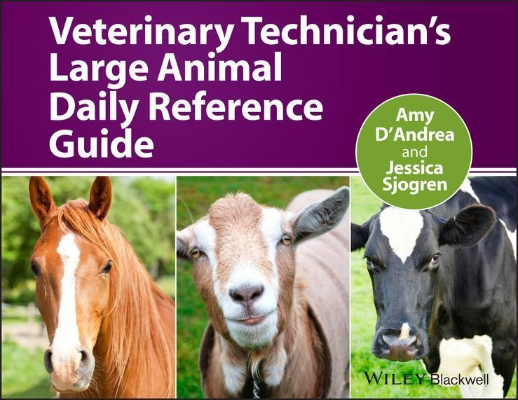 Veterinary Technicians Large Animal Daily Reference Guide.pdf