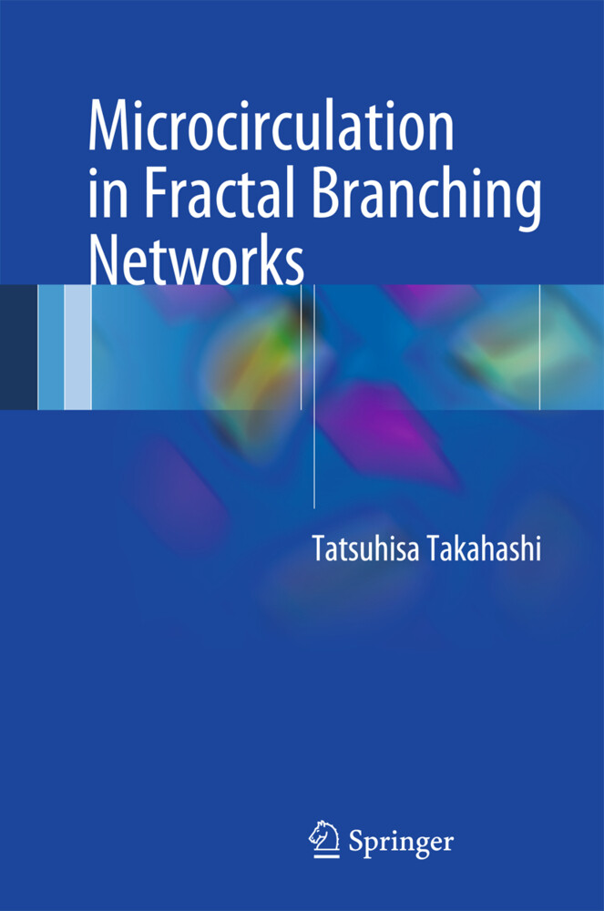 Microcirculation in Fractal Branching Networks.pdf