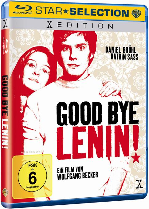 Good Bye Lenin! als Blu-ray