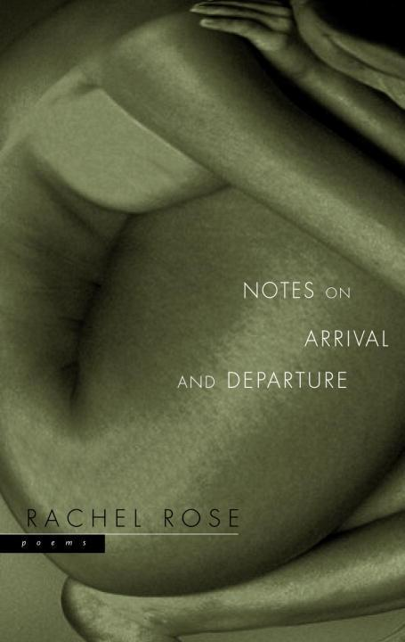 Notes on Arrival and Departure.pdf